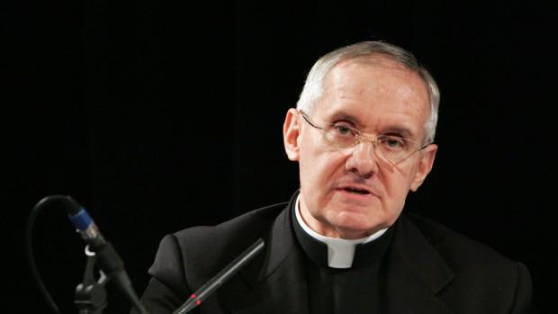 Cardinal Jean-Louis Tauran president conseil pontifical dialogue interreligieux largeur