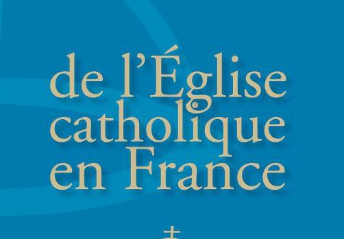 Guide de l'Eglise catholique en France 2014