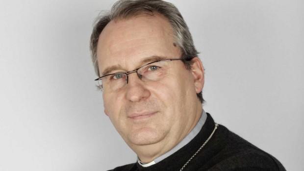 Mgr Vincent Jordy