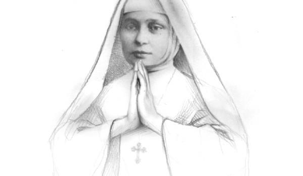 Bienheureuse Marie-Céline de la Présentation 1878 - 1897