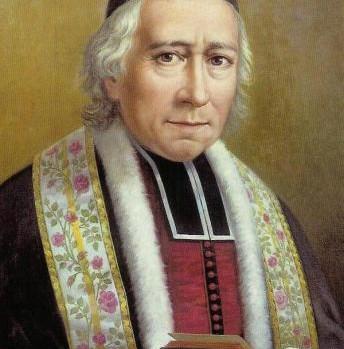 Bienheureux Guillaume-Joseph Chaminade 1761-1850