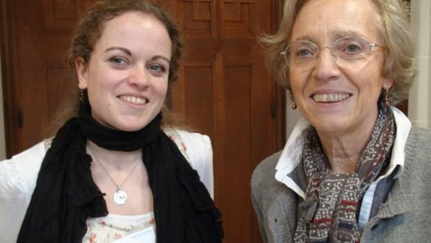 PaulineGannot Genevieve Fraysse de la Condamine