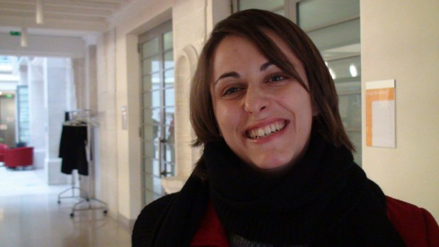 Anais Rahli_fondation notre dame