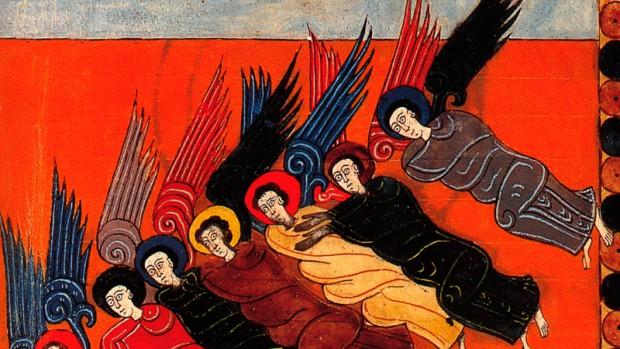 Anges de l'Apocalypse