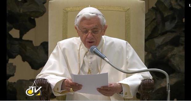 Visite ad limina : Discours de Benoit XVI au groupe 2