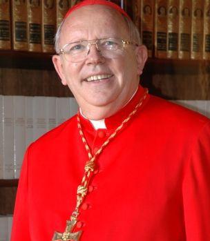 Cardinal Ricard identité