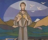 Compagnons de Saint François