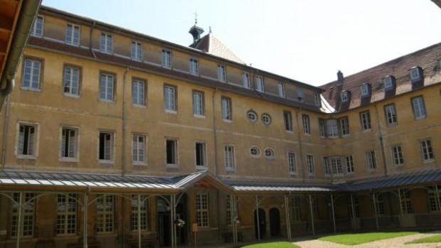 Centre diocésain de Besançon