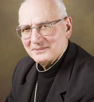 Mgr Bagnard : « La vie d'un prêtre, même si elle est difficile ...