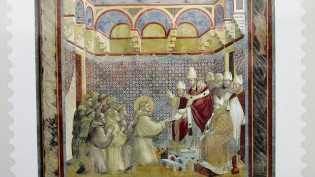 La PRIERE de Saint François d'Assise. 2528826870