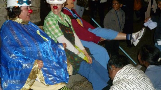 diaconia_clowns_nez'vangiles