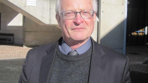 Mgr Jean-Charles Descubes, Lourdes, mars 2010