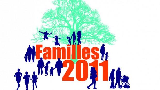 Familles 2011