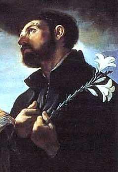Saint François-Xavier fêté le 3 décembre 3738965121