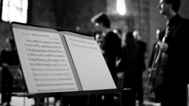 Choeur baroque Harmonia Sacra