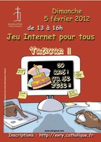 jeu_internet_vaticanII_evry