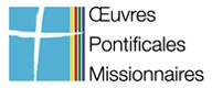 logo Oeuvres Pontificales Missionnaires