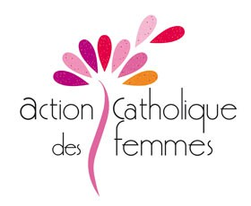 Logo 2008 Action Catholique des Femmes