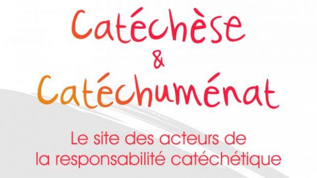 logo du site catechese.catholique.fr
