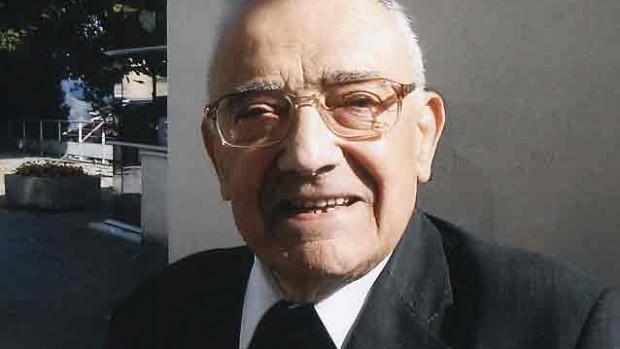 Mgr Lucien Daloz