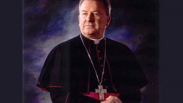Luigi Ventura nonce apostolique en France