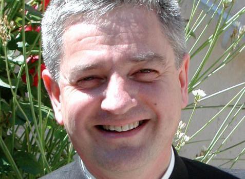 Mgr Marc Aillet