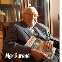Mgr Georges Durand