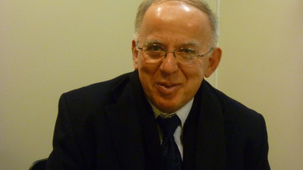 Mgr Marc Stenger Pax Christi-France