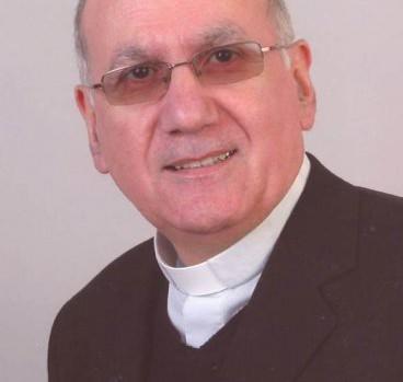 Mgr Phillipe Mousset
