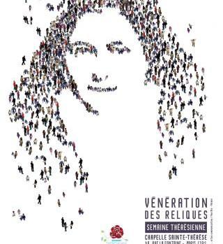 affiche Semaine Thérésienne 2008