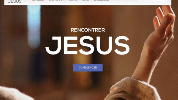 site jesus
