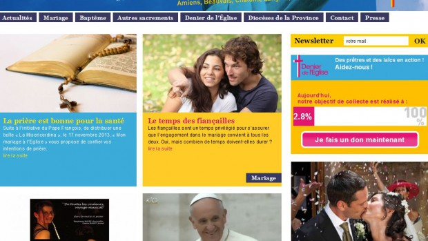 site internet web mag catho province reims mariage sacrements