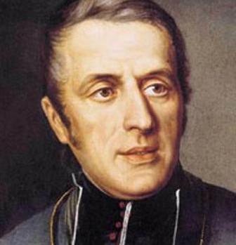 Saint Eugène de Mazenod 1782-1861