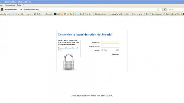 procedure_joomla 14