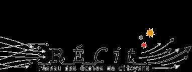 logo RECIT Reseau des ecoles citoyennes