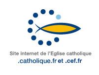 visuel pour le domaine commun .cef et .catholique avec signature